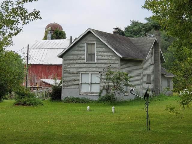 N8227 2ND Lane, Westfield, WI 53964 (#50246565) :: Todd Wiese Homeselling System, Inc.