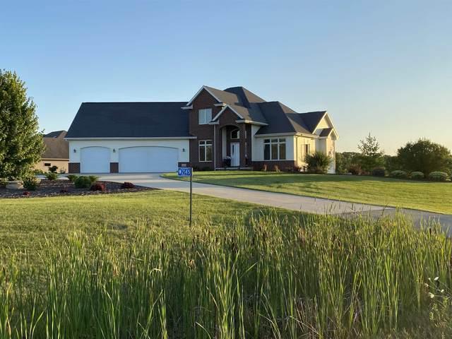 W2145 Bonnie Lane, Kaukauna, WI 54130 (#50246573) :: Town & Country Real Estate