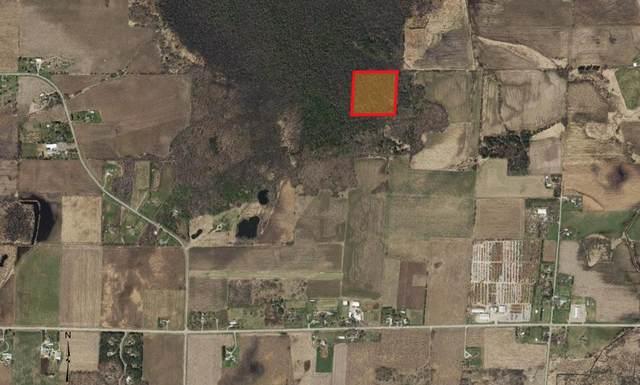 Hwy A, Black Creek, WI 54106 (#50246596) :: Symes Realty, LLC