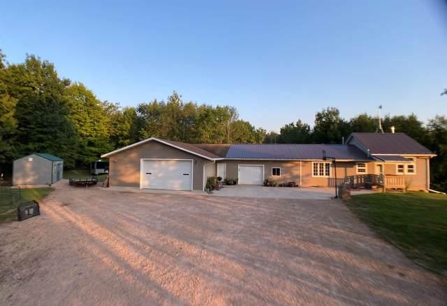 N6500 Pensaukee Lake Road, Cecil, WI 54111 (#50246620) :: Symes Realty, LLC