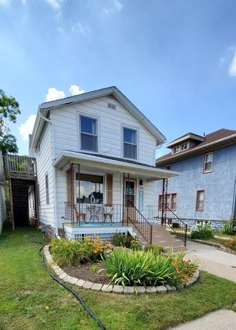280 S Main Street, Fond Du Lac, WI 54935 (#50246629) :: Todd Wiese Homeselling System, Inc.