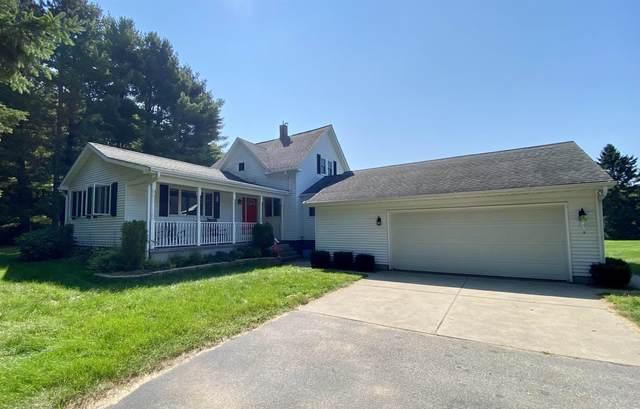 W713 Rader Road, Marinette, WI 54143 (#50246637) :: Symes Realty, LLC