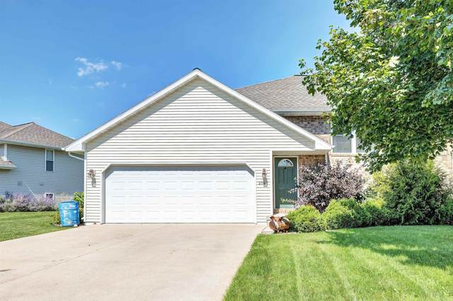 2041 River Point Court, De Pere, WI 54115 (#50246639) :: Todd Wiese Homeselling System, Inc.