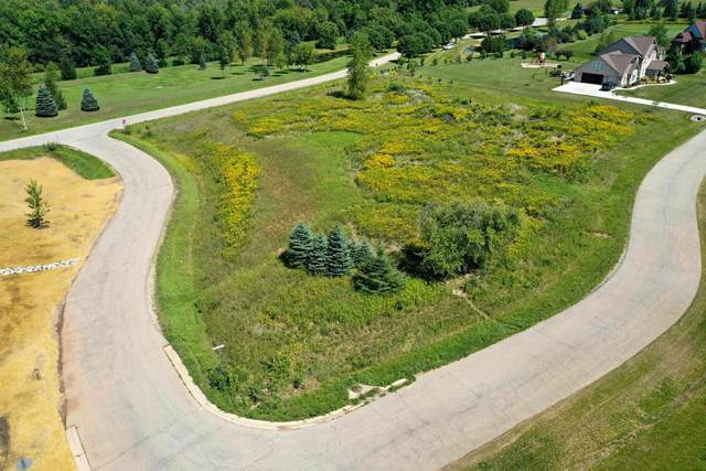 Forest Ridge Drive, Hortonville, WI 54944 (#50246650) :: Town & Country Real Estate