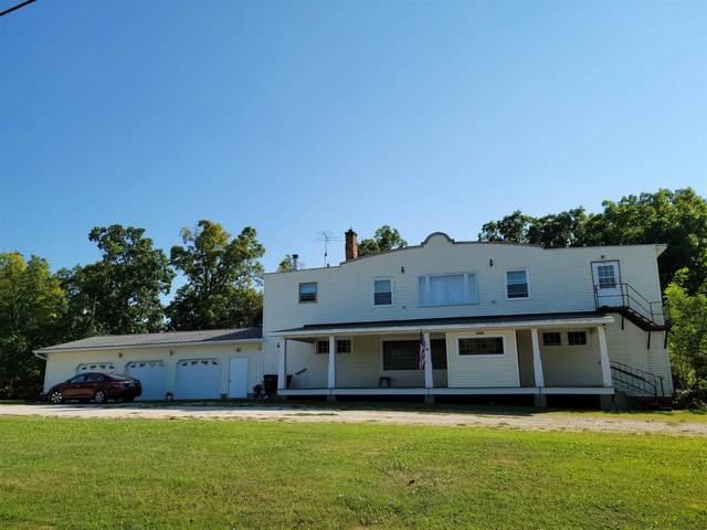N5490 Hwy 45, Fond Du Lac, WI 54935 (#50246669) :: Todd Wiese Homeselling System, Inc.