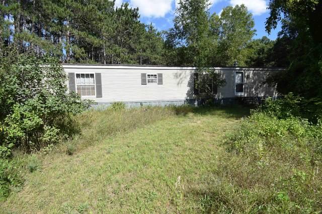 N5788 Gurholt Lake Road, Scandinavia, WI 54977 (#50246681) :: Symes Realty, LLC