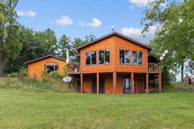 W7170 Hwy 152, Wautoma, WI 54982 (#50246703) :: Town & Country Real Estate
