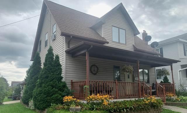 600 Park Street, Chilton, WI 53014 (#50246710) :: Symes Realty, LLC