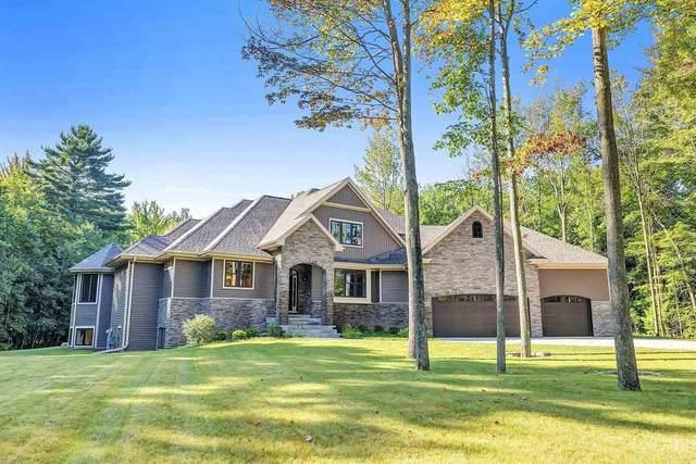 6593 Autumn Blaze Trail, Sobieski, WI 54171 (#50246715) :: Symes Realty, LLC
