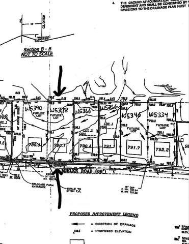 W5378 Mielke Road, Menasha, WI 54952 (#50246717) :: Ben Bartolazzi Real Estate Inc