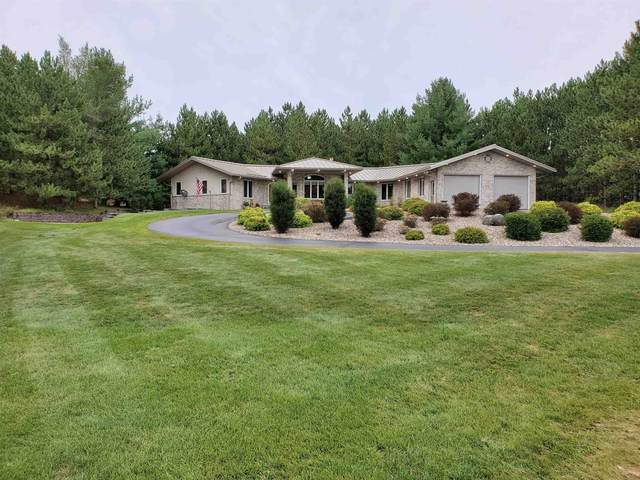 N3273 Frances Lane, New London, WI 54961 (#50246750) :: Todd Wiese Homeselling System, Inc.