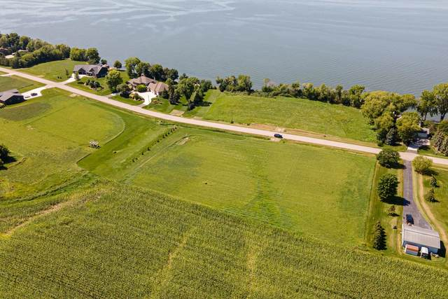 N2787 Driftwood Beach Road, Chilton, WI 53014 (#50246758) :: Town & Country Real Estate