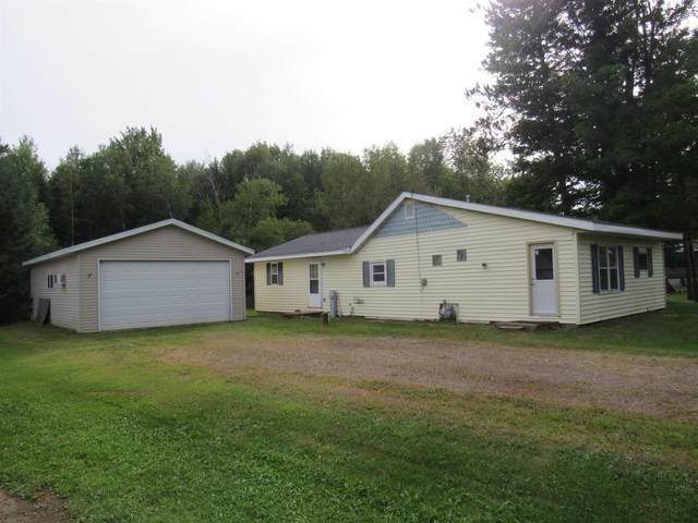 15717 E Chain Lake Road, Lakewood, WI 54138 (#50246771) :: Symes Realty, LLC