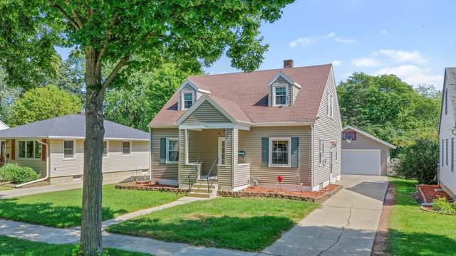714 Neville Avenue, Green Bay, WI 54303 (#50246802) :: Symes Realty, LLC