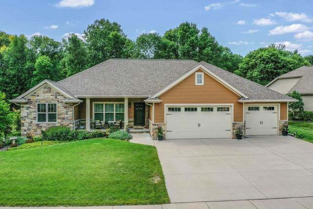 1187 Folkestone Drive, Green Bay, WI 54313 (#50246821) :: Town & Country Real Estate