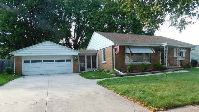 816 Gross Court, Green Bay, WI 54304 (#50246826) :: Symes Realty, LLC
