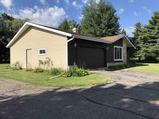 15115 Hwy F, Lakewood, WI 54138 (#50246827) :: Symes Realty, LLC