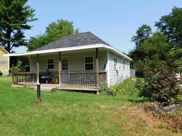 600 Washington Street, Ogdensburg, WI 54962 (#50246856) :: Ben Bartolazzi Real Estate Inc