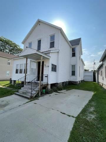 1835 Dunlap Avenue, Marinette, WI 54143 (#50246883) :: Symes Realty, LLC
