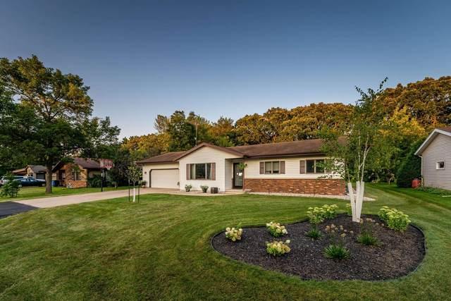 1010 Honey Creek Road, Oshkosh, WI 54904 (#50246894) :: Symes Realty, LLC