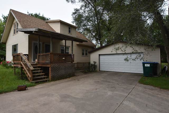 300 E Valley View Drive, Wautoma, WI 54982 (#50246895) :: Symes Realty, LLC