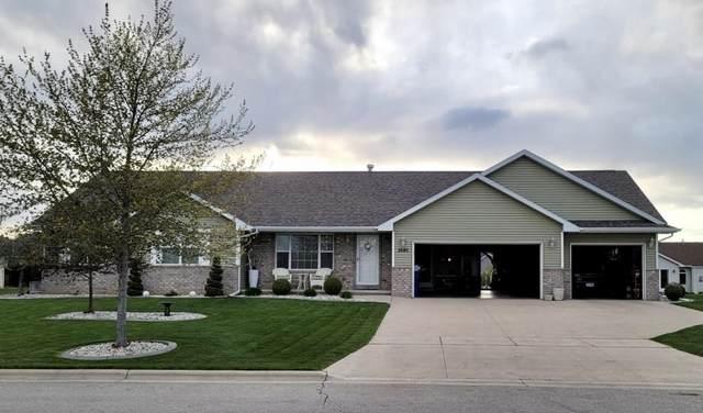 3580 S Ridge Road, De Pere, WI 54115 (#50246901) :: Symes Realty, LLC