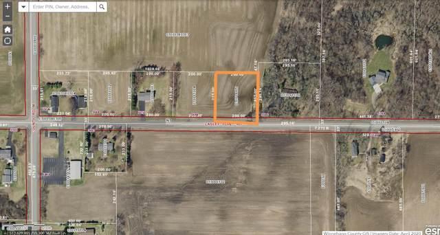 Lasley Point Road, Winneconne, WI 54986 (#50246910) :: Symes Realty, LLC