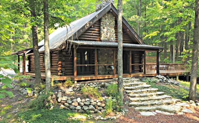N14060 Hwy 141, Amberg, WI 54102 (#50246939) :: Todd Wiese Homeselling System, Inc.