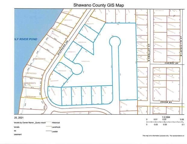 Riverside Drive, Shawano, WI 54166 (#50246982) :: Symes Realty, LLC