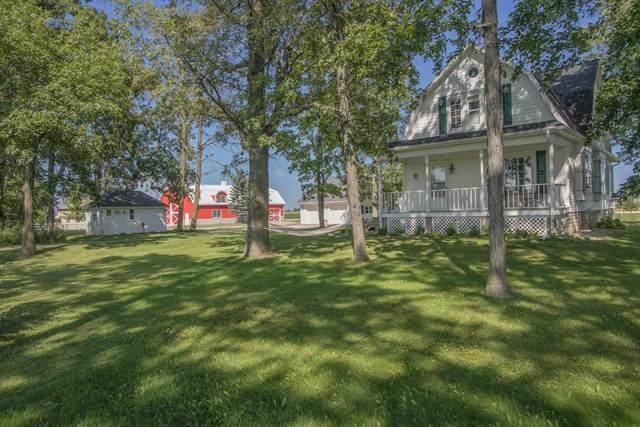 5813 Blake Road, De Pere, WI 54115 (#50246984) :: Symes Realty, LLC