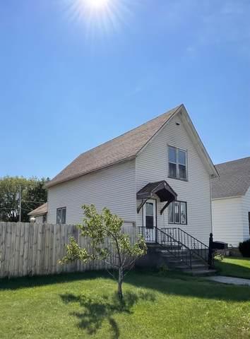 1431 Garfield Avenue, Marinette, WI 54143 (#50246992) :: Symes Realty, LLC