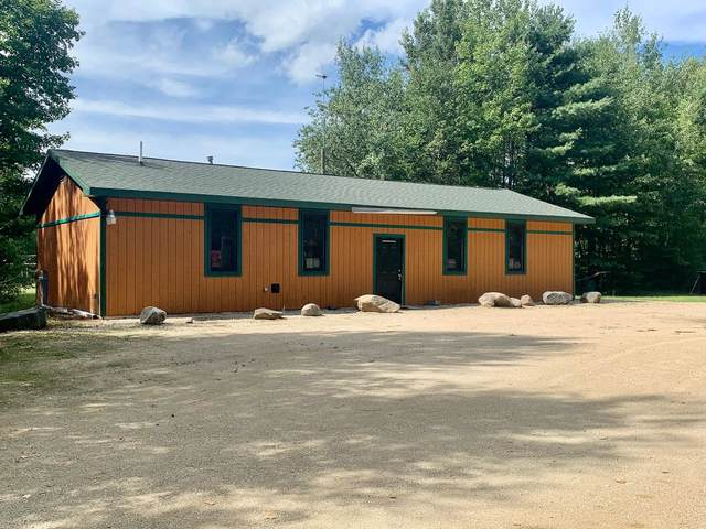 W7110 Barker Road, Amberg, WI 54102 (#50247001) :: Todd Wiese Homeselling System, Inc.