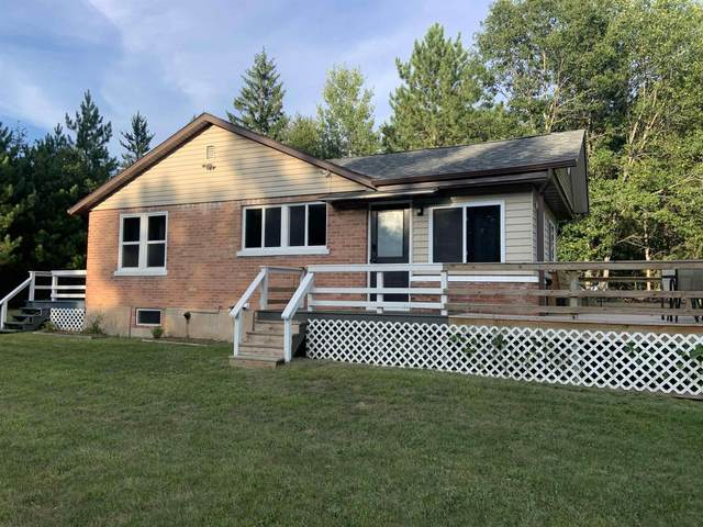 W9289 Dow Dam Road, Amberg, WI 54102 (#50247005) :: Todd Wiese Homeselling System, Inc.