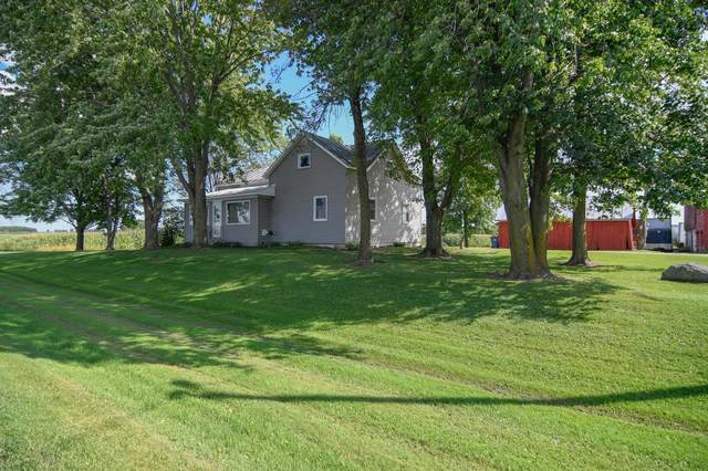 W1429 Hwy S, Freedom, WI 54130 (#50247015) :: Todd Wiese Homeselling System, Inc.