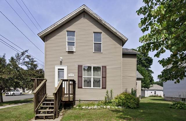 1534 Carney Boulevard, Marinette, WI 54143 (#50247039) :: Symes Realty, LLC