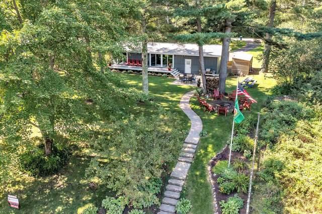 W2335 Timber Trail, Keshena, WI 54135 (#50247040) :: Symes Realty, LLC