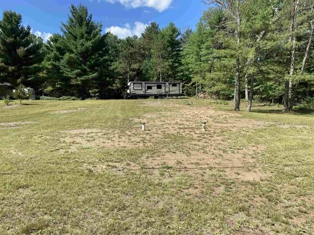 W1621 Council Hill Trail, Keshena, WI 54135 (#50247045) :: Symes Realty, LLC