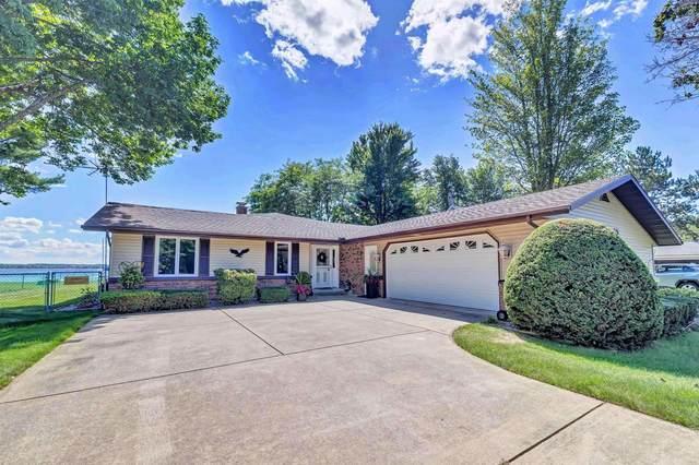W4823 W Birchwood Drive, Shawano, WI 54166 (#50247050) :: Symes Realty, LLC