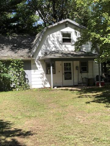 W2560 Hwy H, Poy Sippi, WI 54967 (#50247077) :: Dallaire Realty
