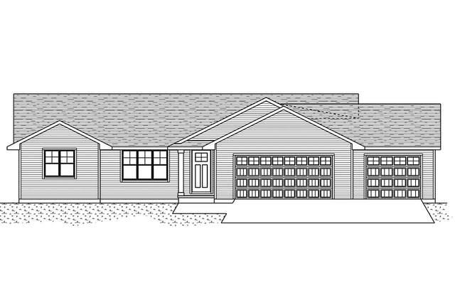 554 Wendy Way, Pulaski, WI 54162 (#50247085) :: Ben Bartolazzi Real Estate Inc