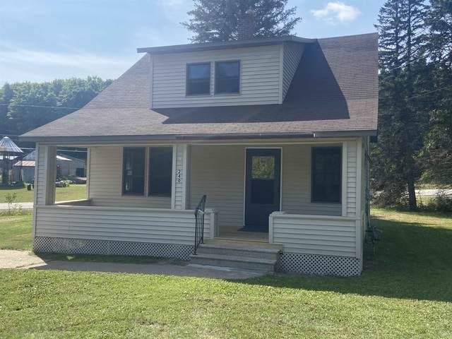 240 W Main Street, Niagara, WI 54151 (#50247088) :: Symes Realty, LLC