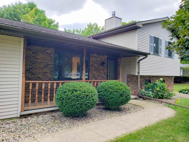 N1513 Ellen Lane, Greenville, WI 54942 (#50247090) :: Town & Country Real Estate