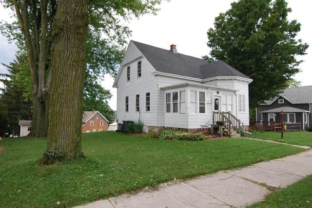 2227 Jackson Street, New Holstein, WI 53061 (#50247092) :: Symes Realty, LLC