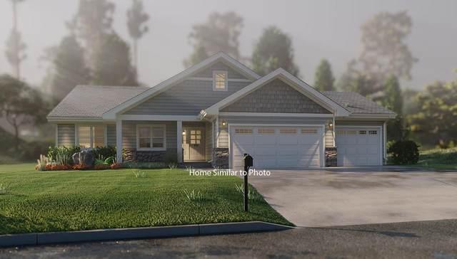 6333 Main Street, Abrams, WI 54101 (#50247125) :: Symes Realty, LLC