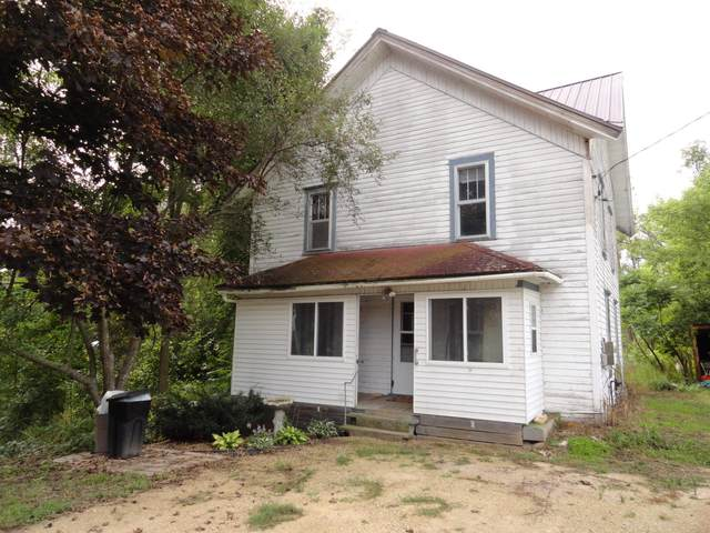 W11087 Hwy D, Marion, WI 54950 (#50247138) :: Todd Wiese Homeselling System, Inc.