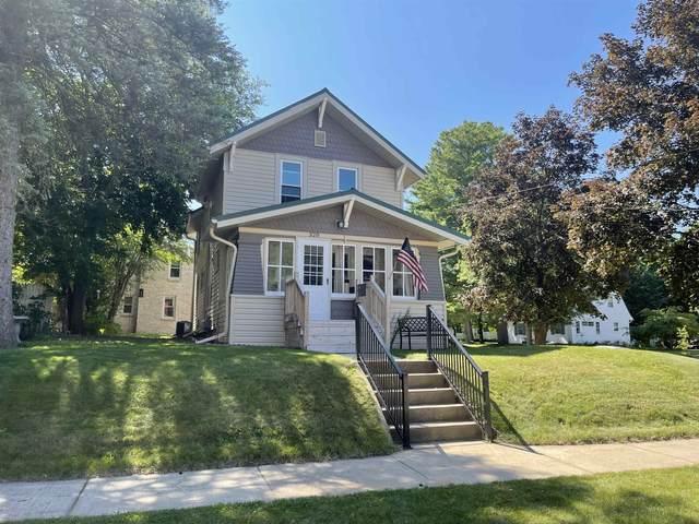 320 W Danks Street, Shawano, WI 54166 (#50247146) :: Symes Realty, LLC