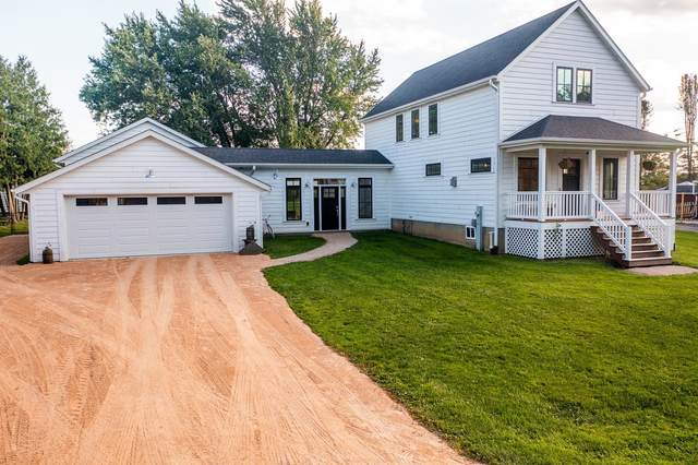 W1790 Puddlefort Street, Mount Calvary, WI 53057 (#50247156) :: Symes Realty, LLC
