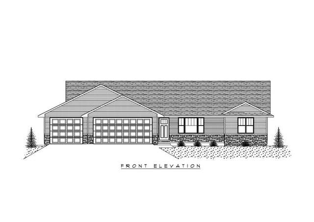 1660 Torchwood Trail, De Pere, WI 54115 (#50247163) :: Symes Realty, LLC