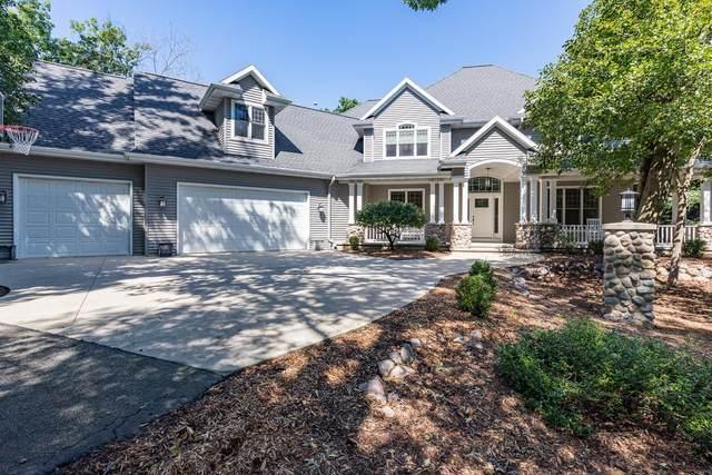 3792 Hickory Ridge Road, Oshkosh, WI 54904 (#50247165) :: Symes Realty, LLC