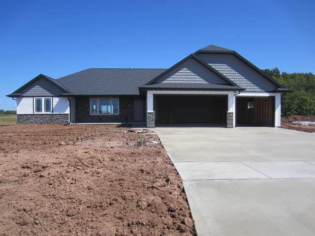 1664 Torchwood Trail, De Pere, WI 54115 (#50247172) :: Symes Realty, LLC
